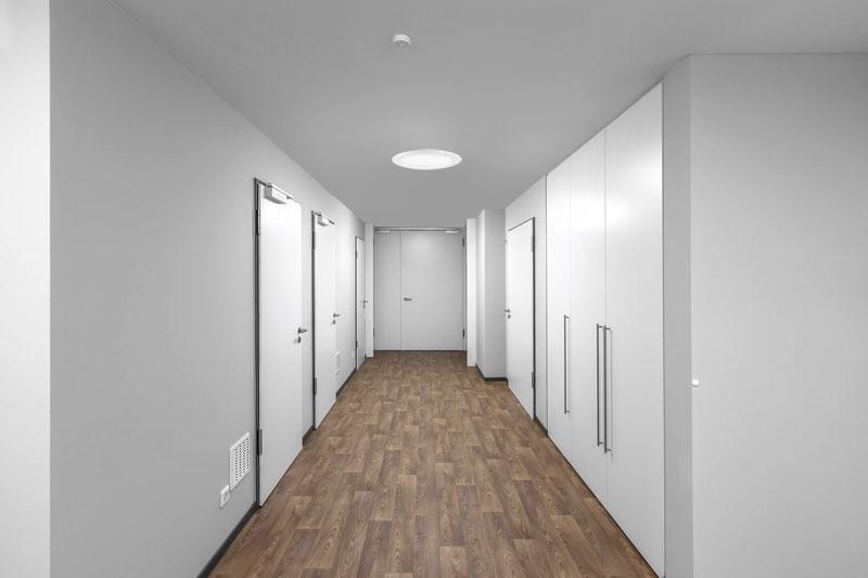 swietliki korytarz - ŚWIETLIK TUNELOWY SR 250