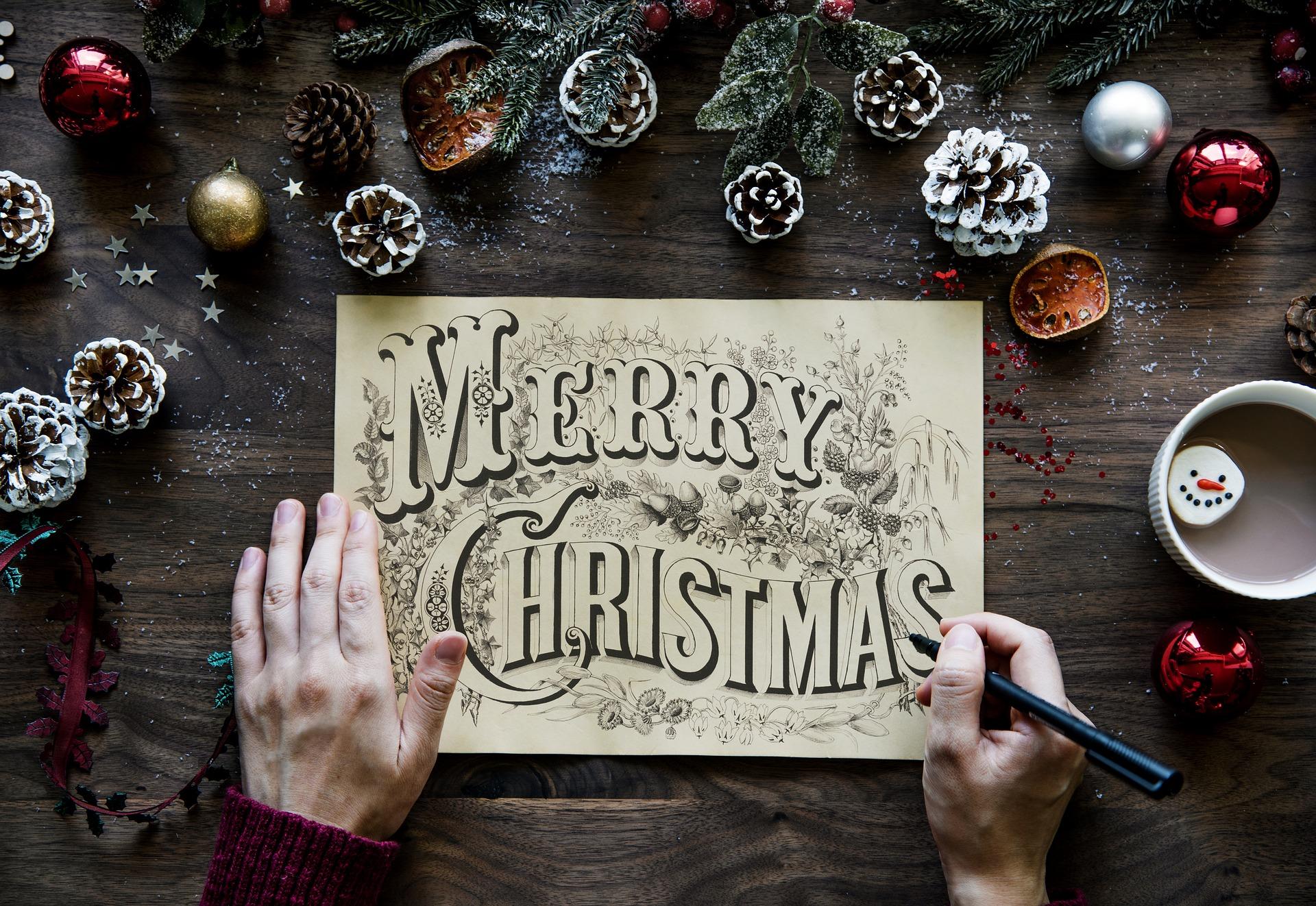 merry christmas 2953721 1920 - BLOG